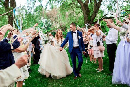 mariage féerique et champêtre au Jardin Le Point du Jour à Verdelot